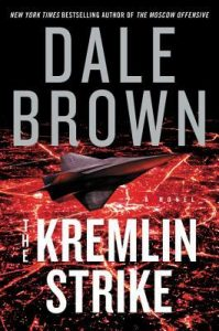 kremlin strike by dan brown