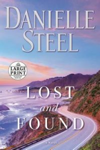 lost and found by danielle steele